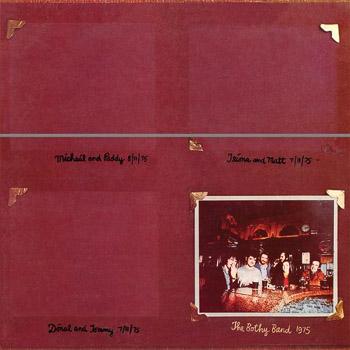 Bothy Band 1975
