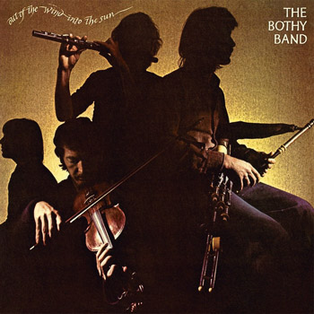 The Bothy Band · Out of the Wind Into the Sun