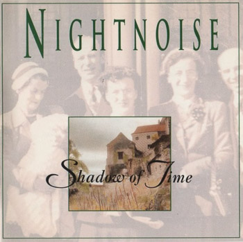Nightnoise · Shadow of Time