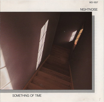 Nightnoise · Something of Time