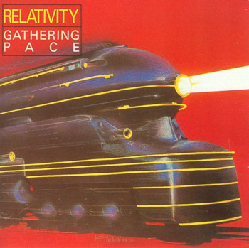 Relativity · Gathering Pace
