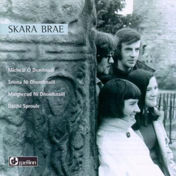 Skara Brae 1998 Expanded CD