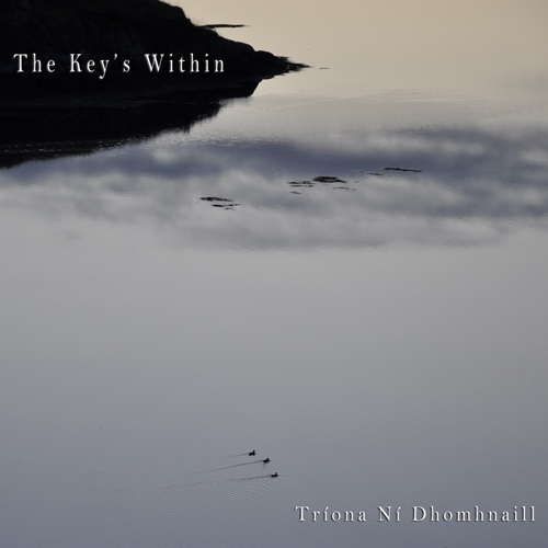 The Keys Within by Triona ní Dhomhnaill