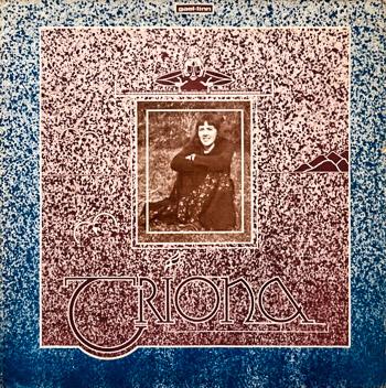 Tríona Ní Dhomhnaill first album 1972